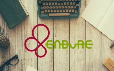 endure newsletter
