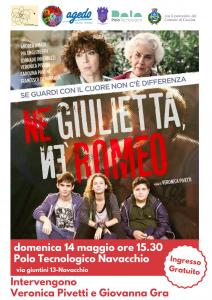 LOC. DEFINITIVA Nè Giulietta nè Romeo 14 5 17 POLO