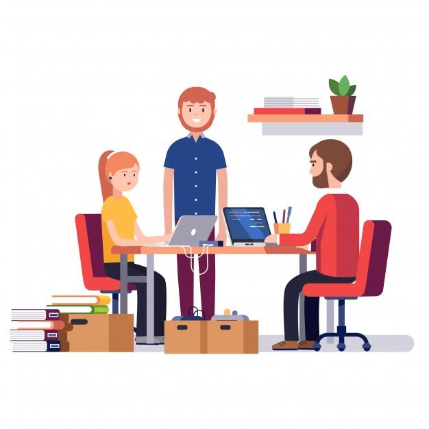 Young startup il corso gratuito per mettere alla prova le for Idee petite entreprise