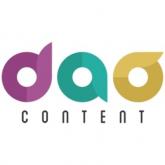 Logo DAO Content